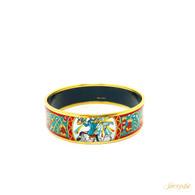 """Hermès """"Feux D'Artifice"""" Bracelet"""