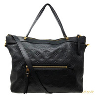 Louis Vuitton Bastille Handbag