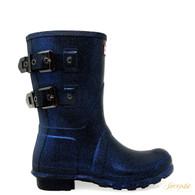 Hunter Glitter Rain Boots