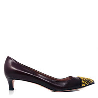 Gucci Studded Heel