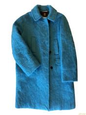 Idea Il Cappottino Mohair Coat