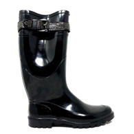 Burberry Studded Rainboots