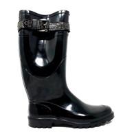 Burberry Studded Rainboots