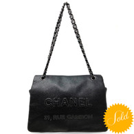Chanel Rue Cambon Purse