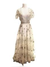 Valentino Starfish Gown