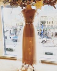 Valentino Runway Gown