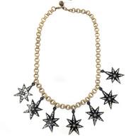 Lulu Frost x J. Crew Celestial Necklace