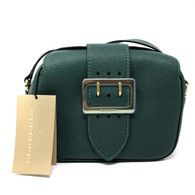 Burberry Buckle Crossbody Purse