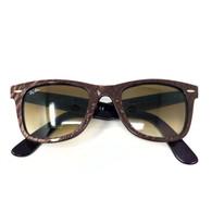 Ray-Ban Purple Wayfarer Sunglasses