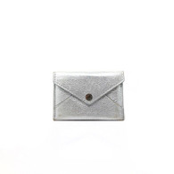 Tiffany & Co. Silver Card Case