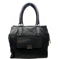 Gryson Black Handbag