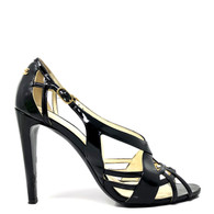 Chanel Patent Heels