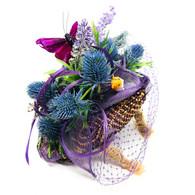 Maggie Ogden Art Hat