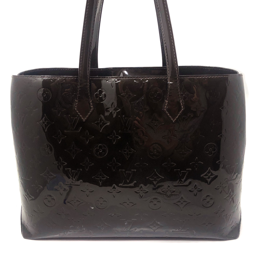 d2ecc24c5207 Louis Vuitton Wilshire MM at Secondi Consignment