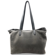 Stella McCartney Grey Tote