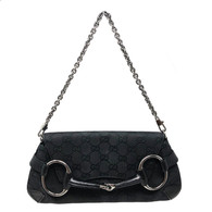 Gucci Black Purse