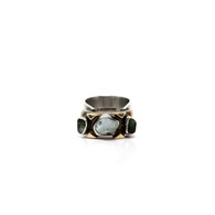 Lilly Barrack Gemstone Ring