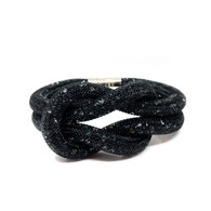 Swarovski Knot Bracelet