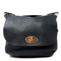 Mulberry Black Shoulder Bag