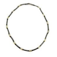 David Yurman Pearl Choker