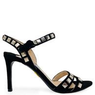 Prada Studded Heels