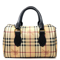 Burberry Chester Bowling Purse