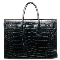 Saint Laurent Sac du Jour Handbag