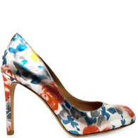 Marc by Marc Jacobs Floral Heels