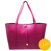Tiffany & Co. Pink Shopper Tote