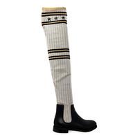 Givenchy Varsity Rain Boots