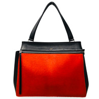 Céline Medium Edge Handbag