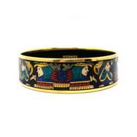 """Hermès """"Astres et Soleils"""" Bracelet"""