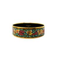 Hermès Grapevine Bracelet