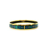 Hermès Mosaic Tiles Bracelet