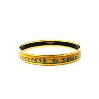 Hermès Elephant Bracelet