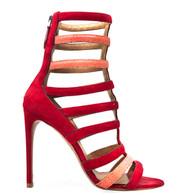 Alaïa Strappy Heels