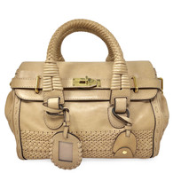 Gucci Tan Handbag