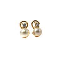 Majorica Selene Earrings