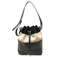 Proenza Schouler Medium Stripe Bucket Bag