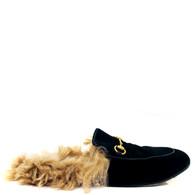 Gucci Princetown Slides
