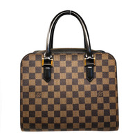 Louis Vuitton Triana Handbag