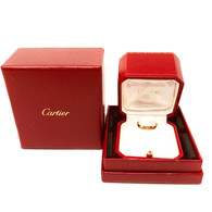 Cartier C de Cartier Wedding Band