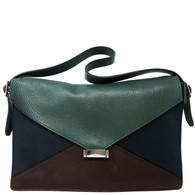 Céline Diamond Shoulder Bag