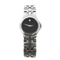 Movado Delphino Watch
