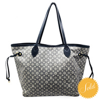 Louis Vuitton Encre Neverfull