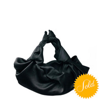 The Row Satin Purse