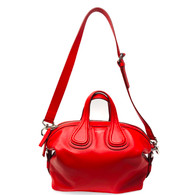 Givenchy Red Nightingale Purse