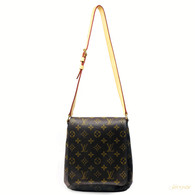 Louis Vuitton Musette Handbag