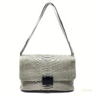 Nancy Gonzalez Python Handbag