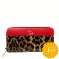 Louboutin Wallet